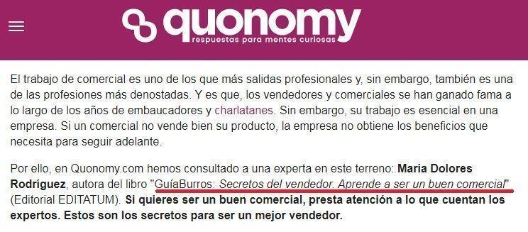 Quonomy