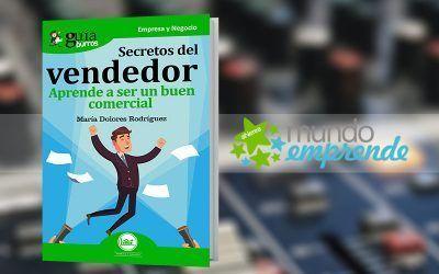 Lola Rodríguez nos da las claves para ser un buen vendedor en 'Mundo Emprende', programa de Es Radio