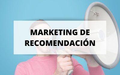 Marketing de recomendación, diez veces más potente que la publicidad tradicional